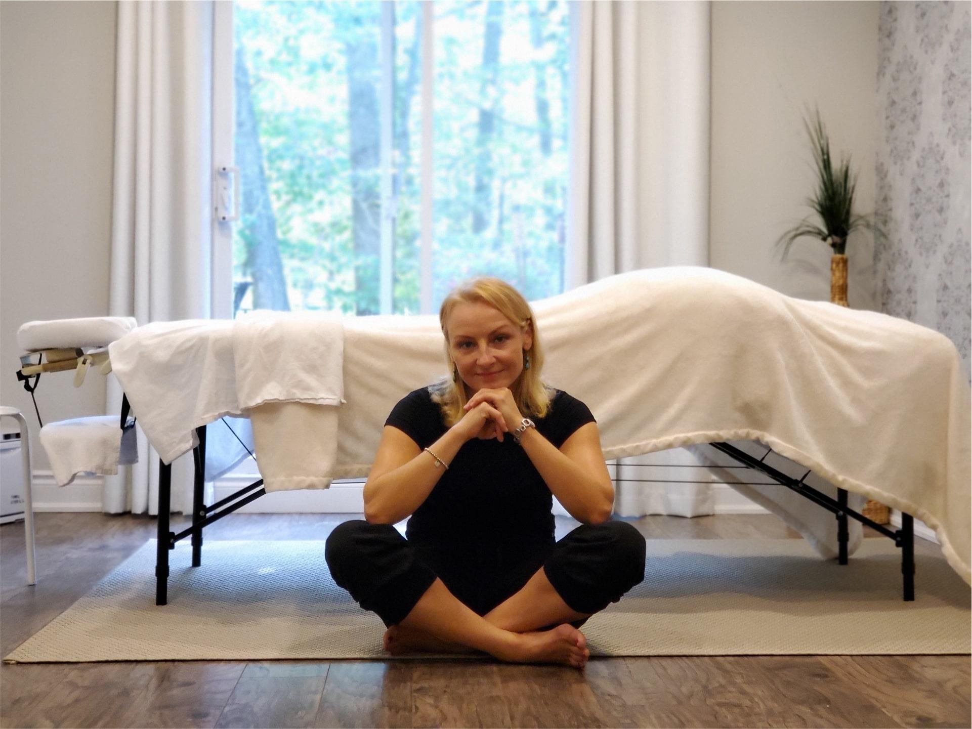 Toronto Massage Therapist | Services & Rates